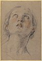 The Head of a Woman Looking Up (Judith). MET 1992.70.jpg