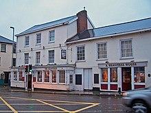 Heavitree - Wikipedia