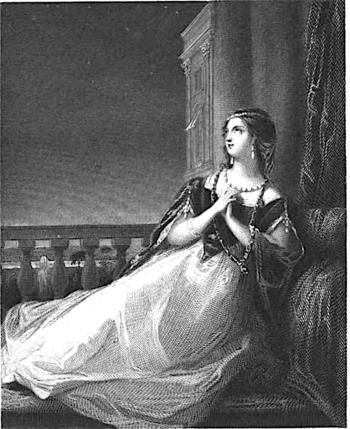 Poems of Letitia Elizabeth Landon (L  E  L ) in The Literary