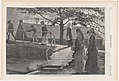 The Morning Bell – Drawn by Winslow Homer (Harper's Weekly, Vol. XVII) MET DP875350.jpg
