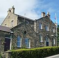 The Nidderdale Museum has a large collection illustrating all aspects of life in Nidderdale. - panoramio.jpg