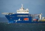 The North Sea Giant in Bangor Bay 02.jpg