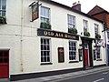 The Old Ale House, Salisbury - geograph.org.uk - 885537.jpg