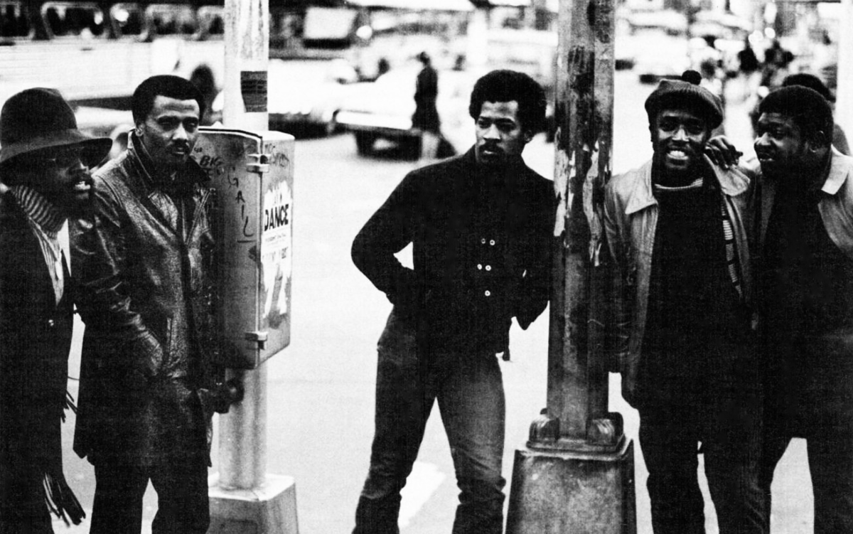 Image result for the persuasions street corner symphony