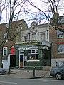 The Royal Tandoori, New Road, Chatham - geograph.org.uk - 852947.jpg