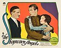 The Shopworn Angel (1928 film) - poster.jpg