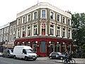 The Sir Richard Steele, Haverstock Hill, NW3 - geograph.org.uk - 1458378.jpg
