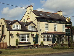 The Yacht Inn, Woodbank - DSC06417.JPG