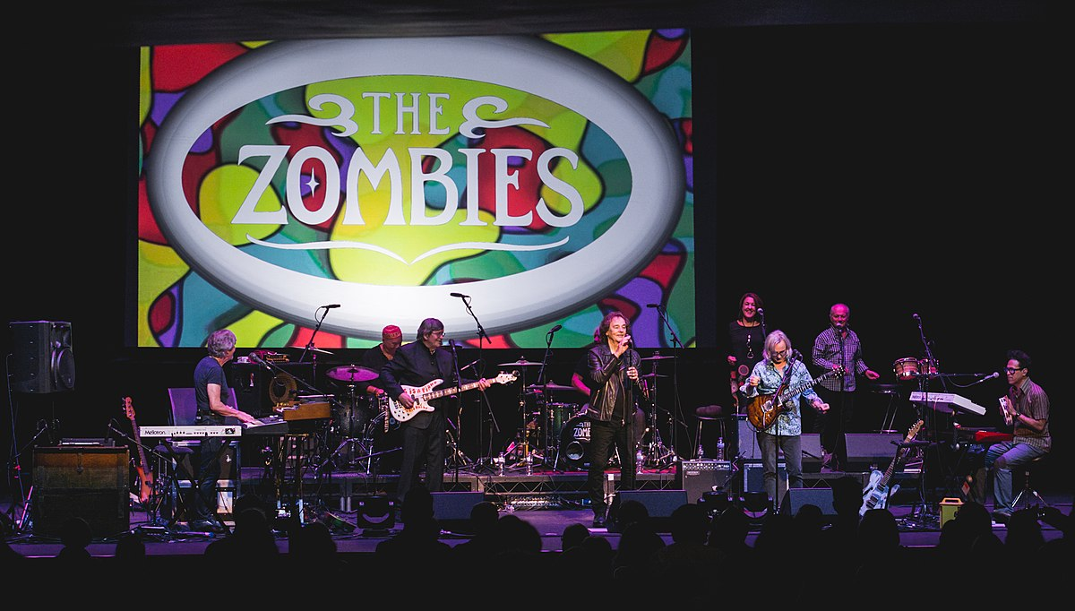 The Zombies - Wikipedia