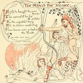 The baby's own Aesop - being the fables condensed in rhyme with portable morals pictorially pointed by Walter Crane. Engraved and printed in colours by Edmund Evans (1908) (14753097222).jpg