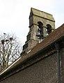 The bell turret, Lissett - geograph.org.uk - 1222506.jpg