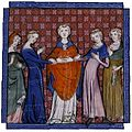 The betrothal of Alphonso of Castile and Eleanor Plantagenet.jpg