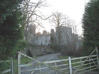 Bryn Bras Castle - Bryn Bras castle