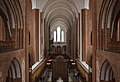 The nave in Roskilde Cathedral, Denmark, 2015-03-31-4816.jpg
