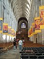 The nave of Winchester Cathedral - geograph.org.uk - 1609994.jpg