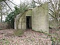 The remains of a Quonset house - geograph.org.uk - 1769907.jpg