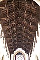 The spectacular Angel roof of St Wendreda's - geograph.org.uk - 344478.jpg