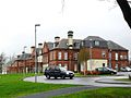 Thompson House Hospital, Lisburn - geograph.org.uk - 1590365.jpg