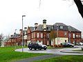 Thompson House Hospital, Lisburn - geograph.org.uk - 1590365.jpg