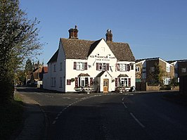 Thornton Arms, Everton, Sandy - geograph.org.uk - 629508.jpg