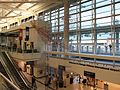 Ticketing Area, Chicago Midway International Airport, Chicago, Illinois (9179710401).jpg