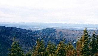 Tiger Mountain (Washington) - Image: Tiger mountain