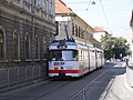 Timisoara - Tramway 23.jpg
