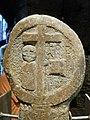 Tirvia estela medieval Ermita de la Pietat 01.JPG