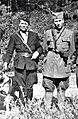 Tito i Ranković u Glamoču, avgusta 1942.jpg
