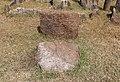 Tiya, parco delle stele, secondo gruppo, stele databili all'xi-xii secolo circa 32.jpg