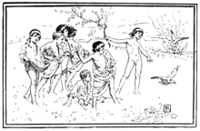 ToC illustration of The Happy Prince and Other Tales (1888).png