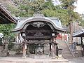 Todai-ji Nigatsu-do National Treasure 国宝東大寺二月堂27.JPG