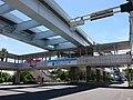Tokyo Big Sight Station, at Ariake, Koto, Tokyo (2019-08-13) 06.jpg