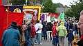 Tolpuddle Festival Rally - geograph.org.uk - 659368.jpg