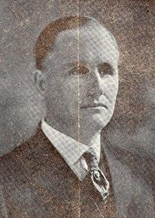 Tom Terral