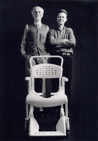 A&E Design - Hans Ehrich and Tom Ahlström