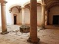 Tomar, Convento de Cristo, Claustro das necessarias (1).jpg