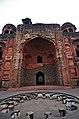 Tomb of Khan-i-Khana, Nizammudin, N Delhi.jpg
