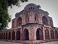 Tomb of Khan-i-Khana 910.jpg