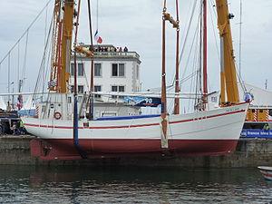 Tonnerres de Brest 2012 - Fée de l'Aulne - 007.JPG