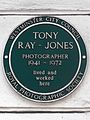 Tony Ray-Jones photographer 1941-1972 lived and worked here.jpg