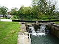 Top Lock and Canal Head - geograph.org.uk - 1415476.jpg