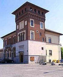 Torrazza piemonte municipio.jpg