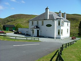 Torvaig House Hotel. - geograph.org.uk - 172866.jpg