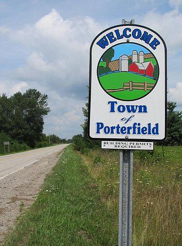 Dating Porterfield Wisconsin
