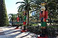 Toy Soldiers in Lake Eola park 2.jpg