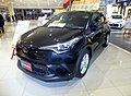 """Toyota C-HR S-T""""LED Package""""2WD (DBA-NGX10-AHXNX(L)) front.jpg"""