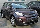 Toyota Urban Cruiser 20090531 front.JPG