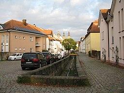 Tränke in Fulda