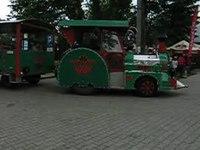File:Trackless train in Białowieża.webm